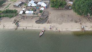 RDC : à Lubero, des poissons attaqués par une maladie inconnue