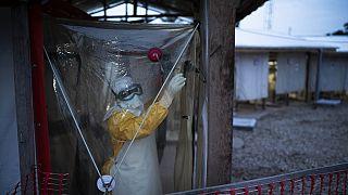 Ebola en RDC :une patiente guérie, une autre en fuite