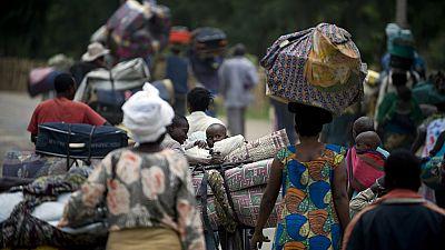 RDC : 43 morts enregistrés en 4 jours dans deux provinces troublées de l'est
