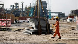 Construction workers riot in Lagos over Covid-19 lockdown