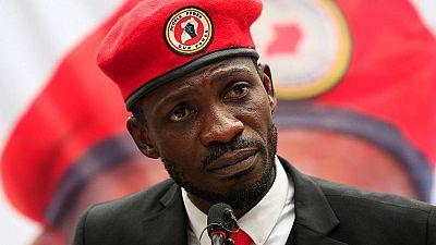 Uganda's Bobi Wine accuses police of torturing ally mp