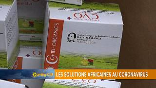 Les solutions africaines au Coronavirus [Grand Angle]