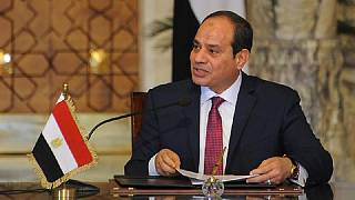 Egypt extends state of emergency for three months
