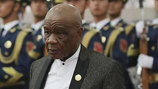 Lesotho senators limit PM's powers to dissolve parliament