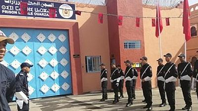 Morocco detects more than 300 Covid-19 case in prisons
