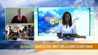 Burundi : Amnesty International dénonce une campagne suicidaire