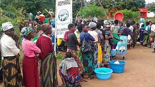 Malawi launches $40 cash transfer to cushion the poor