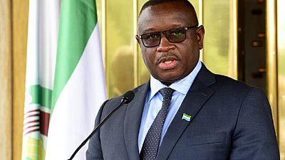 Sierra Leone : 7 morts au cours d'une tentative d'évasion d'une prison