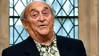 South African anti-apartheid activist Denis Goldberg dies