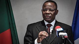 COVID-19 au Cameroun : la collecte de fonds de Maurice Kamto prohibée