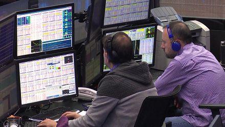 Le Covid-19 fera émerger un nouveau paysage financier dans le monde et au Moyen-Orient