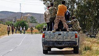 Libye : la trêve de Haftar à l'occasion du mois de ramadan rejetée par Tripoli