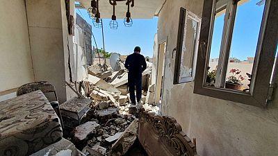 Libye : l'ONU appelle à la reprise des pourparlers militaires