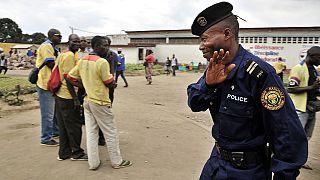 COVID-19 en RDC : plus de 40 cas dans une prison militaire surpeuplée (ministre)