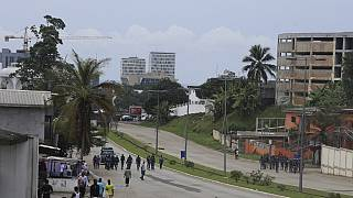 Relief as Gabon relaxes COVID-19 lockdown on capital, suburbs