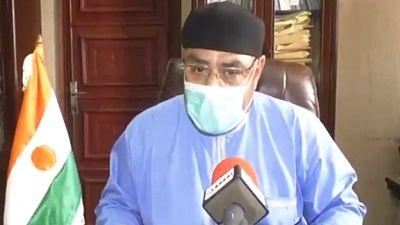 Niger : décès du ministre du Travail hospitalisé