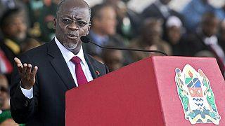 COVID-19 en Tanzanie : le président dénonce des statistiques trafiquées