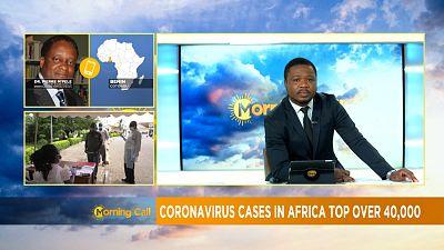 Coronavirus : le pire est-il vraiment à venir en Afrique [The Morning Call]