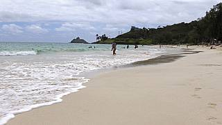Mauritius ends virus lockdown: beaches to reopen, borders still closed