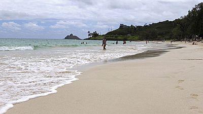Mauritius lifts virus lockdown but beaches, borders remain closed