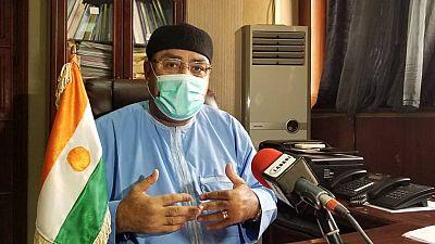 Niger : le ministre du Travail est mort du coronavirus (télévision publique)