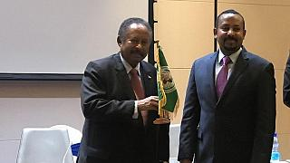 Sudan appoints Ambassador to Washington in 22 years
