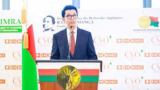 COVID-Organics: Madagascar seeks South Africa's scientific assistance