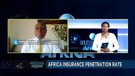 Challenges facing Africa's Insurance Sector [Business Africa]