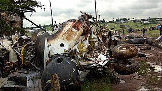 Somalia to investigate deadly crash of Kenyan plane