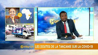 Tanzanie/Covid-19 : le président met en doute la sincérité des tests