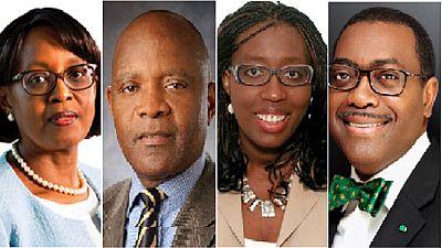 Africa's top COVID-19 technocrats: Africa CDC's John Nkengasong