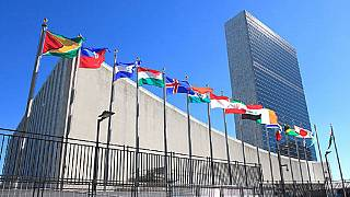 United Nations desperate for more aid in covid-19 fight