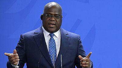 DRC - Zambia border re-opens