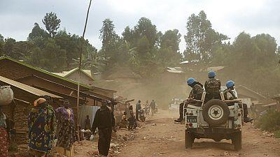 RDC : les violences en Ituri ont forcé 200.000 personnes à fuir depuis mars (HCR)