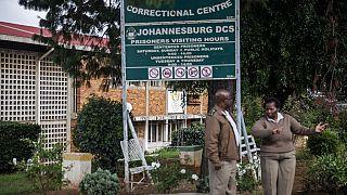 Coronavirus : l'Afrique du Sud vide ses prisons de 12% de leurs détenus