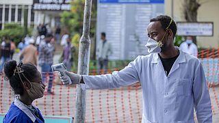 Coronavirus : l'Éthiopie offre une assurance-vie aux personnels soignants