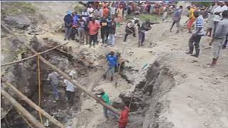 DRC: Deadly landslide infuriates residents near Goma