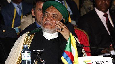 Comores : l'ex-président Sambi fait appel après deux ans sans procès