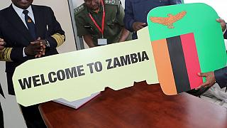 Zambia coronavirus: Info Minister tests positive, case tally at 920