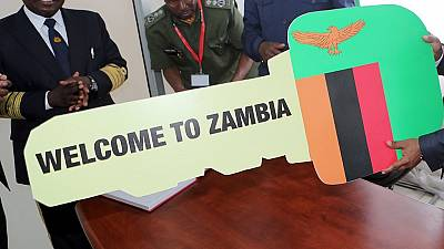 Zambia coronavirus: 1,489 cases; drivers, air travellers 'import' new cases