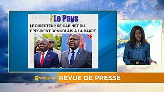 RDC : Vital Kamerhe et la saga judiciaire