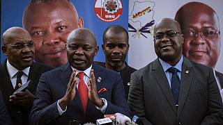 RDC : ouverture et report du procès de Vital Kamerhe, principal allié du président