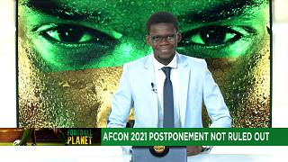 CAN 2021 : Ahmad Ahmad pas contre un report