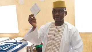 Mali : un nouveau président à l'Assemblée nationale