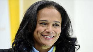 Isabel dos Santos accuses Angola prosecutors of faking evidence