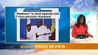 Le président Museveni s'attire les foudres de l'opposition [Revue de presse]