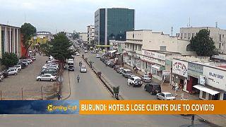 Burundi : le secteur hôtelier subit la crise du Covid [Grand Angle]