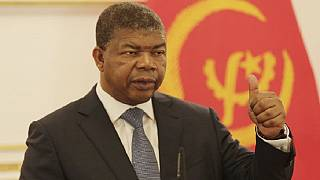 Angola 'quarantines' suburb of capital to contain virus spread