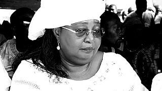 Guinée : décès de l'ex-Première dame Henriette Conté