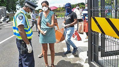 """COVID-19: """"l'île Maurice a maintenant zéro cas actif """" (gouvernement)"""